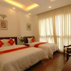Lan Phuong Hotel 2* Стандартный номер с различными типами кроватей
