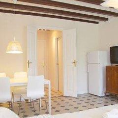 Апартаменты Rent4Days Ramblas Apartments Студия фото 12