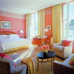 Four Seasons Hotel Milano 5* Номер категории Премиум с различными типами кроватей фото 2