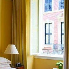 Four Seasons Hotel Milano 5* Улучшенный номер с различными типами кроватей фото 3