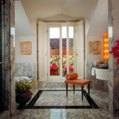Four Seasons Hotel Milano 5* Полулюкс с различными типами кроватей фото 11