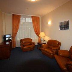 Hotel Yekaterinoslavskiy 4* Люкс с различными типами кроватей фото 2