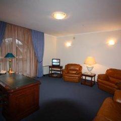 Hotel Yekaterinoslavskiy 4* Президентский люкс с различными типами кроватей