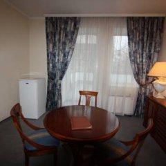 Hotel Yekaterinoslavskiy 4* Люкс повышенной комфортности с различными типами кроватей фото 3