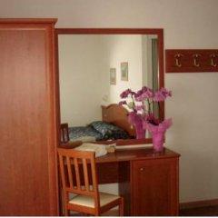Hotel Mimosa 3* Стандартный номер фото 6