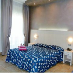 Hotel Mimosa 3* Улучшенный номер