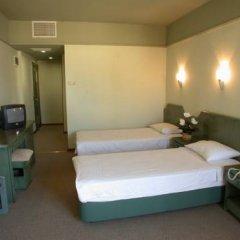 Aegean Park Hotel 3* Стандартный номер с различными типами кроватей