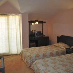 Aegean Park Hotel 3* Стандартный номер с различными типами кроватей фото 6