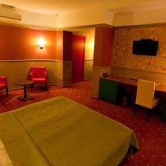 Гостиница Road Star Улучшенный номер разные типы кроватей фото 3