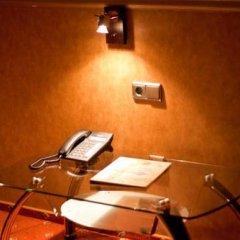 Гостиница Road Star Стандартный семейный номер разные типы кроватей фото 7