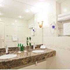 Гринвуд Отель 4* Люкс с различными типами кроватей фото 19