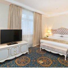 Гринвуд Отель 4* Люкс с различными типами кроватей фото 18