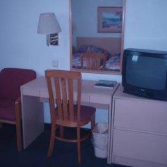 Отель Olympia Стандартный номер с разными типами кроватей фото 26