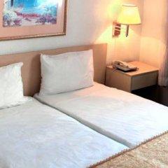 Отель Olympia Стандартный номер с разными типами кроватей фото 31