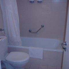 Отель Olympia Стандартный номер с разными типами кроватей фото 27