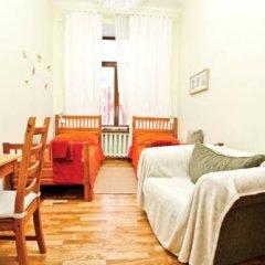 Seasons Hostel Номер Эконом разные типы кроватей фото 3