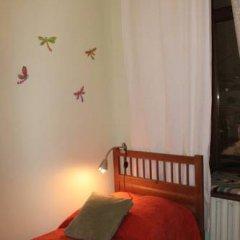 Seasons Хостел Номер Эконом с разными типами кроватей фото 4