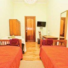 Seasons Hostel Номер Эконом разные типы кроватей