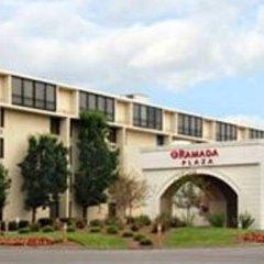 Ramada Plaza Hotel And Conference Center 4* Стандартный номер фото 4