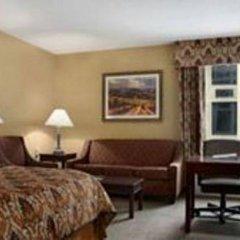 Ramada Plaza Hotel And Conference Center 4* Стандартный номер