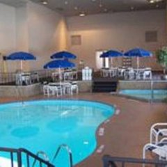 Ramada Plaza Hotel And Conference Center 4* Стандартный номер фото 6