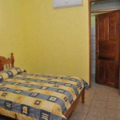 Hotel Santa Ana Liberia Airport 2* Стандартный номер с различными типами кроватей фото 6