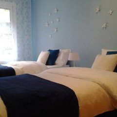 Апартаменты Serena Suites Serviced Apartments Апартаменты фото 9