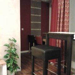Апартаменты Serena Suites Serviced Apartments Студия фото 4