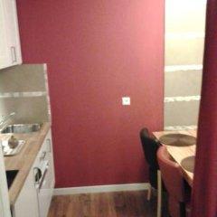 Апартаменты Serena Suites Serviced Apartments Студия фото 6