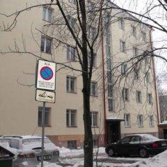 Апартаменты Roosikrantsi 8 City Center Apartment Апартаменты с различными типами кроватей фото 13
