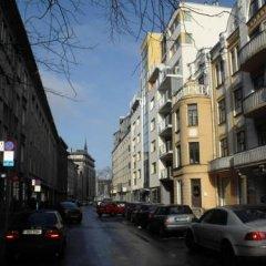 Апартаменты Roosikrantsi 8 City Center Apartment Апартаменты с различными типами кроватей фото 5