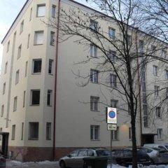 Апартаменты Roosikrantsi 8 City Center Apartment Апартаменты с различными типами кроватей фото 16