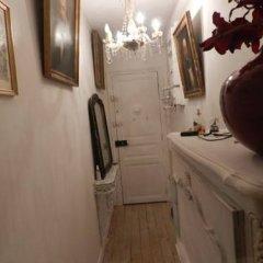 Отель Chambre D'hôtes Un Air De Montmartre Люкс фото 3