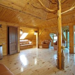 Гостевой дом Воробьиное гнездо Люкс с различными типами кроватей фото 3