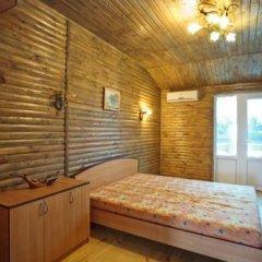 Гостевой дом Воробьиное гнездо Люкс с различными типами кроватей фото 4