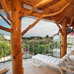 Гостевой дом Воробьиное гнездо Люкс с различными типами кроватей фото 5