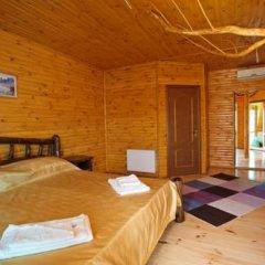 Гостевой дом Воробьиное гнездо Люкс с различными типами кроватей