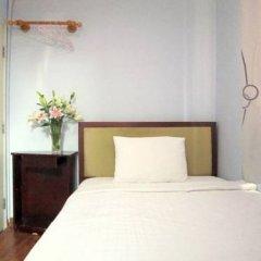 M&M Hotel 2* Стандартный номер с различными типами кроватей фото 3