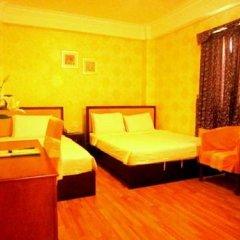 M&M Hotel 2* Улучшенный номер с различными типами кроватей фото 4