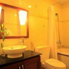 M&M Hotel 2* Улучшенный номер с различными типами кроватей фото 5