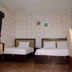 M&M Hotel 2* Улучшенный номер с различными типами кроватей