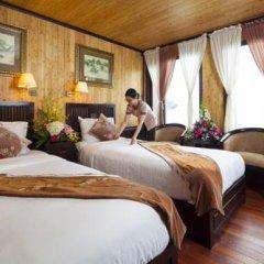 Отель Heritage Line - Jasmine Cruise 3* Улучшенный номер с различными типами кроватей