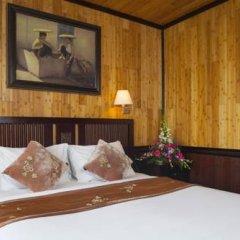 Отель Heritage Line - Jasmine Cruise 3* Номер Делюкс с различными типами кроватей фото 3