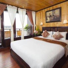 Отель Heritage Line - Jasmine Cruise 3* Номер Делюкс с различными типами кроватей