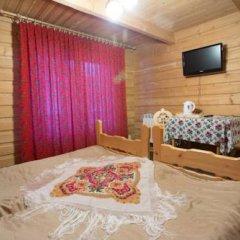 Отель Willa Magdalena Стандартный номер фото 10