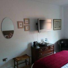 Отель 2 Therocklands 3* Стандартный номер с различными типами кроватей фото 2