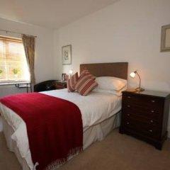 Отель 2 Therocklands 3* Стандартный номер с различными типами кроватей фото 6