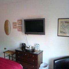 Отель 2 Therocklands 3* Стандартный номер с различными типами кроватей фото 4