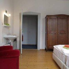 Hotel Villa OpdenSteinen 3* Стандартный номер с различными типами кроватей