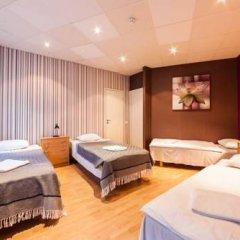 Апартаменты Town Hall Square Apartments - Voorimehe Апартаменты с разными типами кроватей фото 14